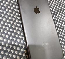 iPhone 7 128GB black matte