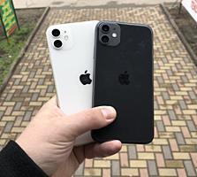 iPhone 11 128Gb Black/White VoLTE -690$ Доставка/Рассрочка