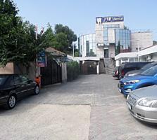 Кишинев-центр-ул Букурешть