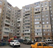 Продам 1к квартиру в кирпичном доме на Центральной / Червоный Хутор