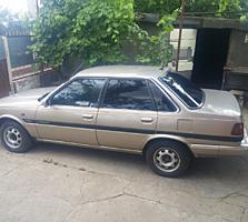 Тойота карина 2