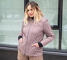НОВИНКА. Женская курточка в наличии. НИЗКАЯ ЦЕНА.