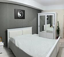Apartament 3 camere, euroreparatie, complexul Dansicons Testemiteanu
