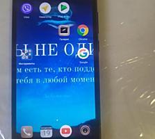 Honor 7A Синий. GSM