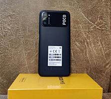 Сяоми POCO M3 4/64Gb и 128Gb / Новый / Камера 48 Мп / Батарея 6000 mAh
