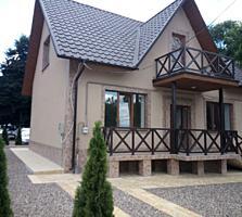 Продам дом 260 кв. м -три уровня, отдельный вход на каждый этаж