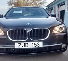 ПРОДАМ BMW 2008 г Объём: 5,0LI