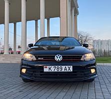 VW Jetta SPORT 2016