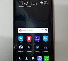 Продам смартфон Huawei P Smart (FIG-LX1)