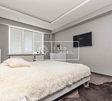 Se vinde apartament cu 3 camere și living, amplasat în sect. ...