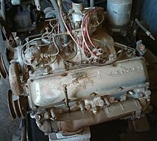 Двигатель ЗИЛ-130 - Новый