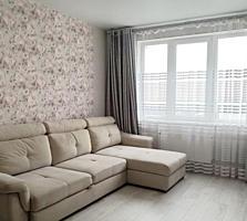 Продам квартиру с ремонтом в ЖК Апельсин на Среднефонтанской