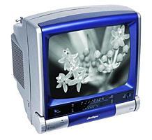 Продам б/у переносной телевизор ч/б. JINLIPU.