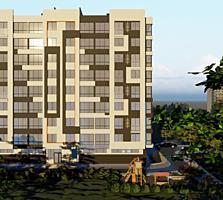 SV Lux Grup предлагает квартиры в новом жилом доме