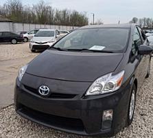 Продам Toyota Prius 30 2011 год