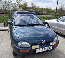 Продам Mazda 121ТОРГ (Метан)