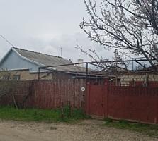 Продается дом, р-он Бородинки, 1-ый Тракторный переулок.