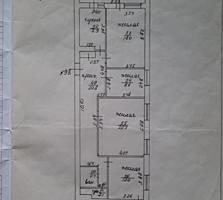 Срочная продажа большой 4-комнатной квартиры. Реальному покупателю торг