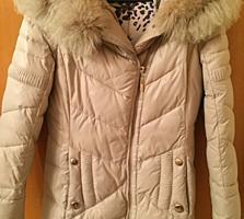 Продам болоньевую куртку и пальто