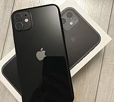 Продам iPhone 11 64Gb Black