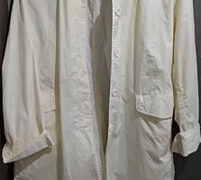 Продам куртку(плащ) BENETTON в хорошем состоянии. Размер L