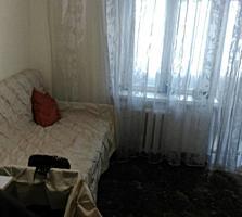 Продается комната в общежитии с балконом в самом центре балки!
