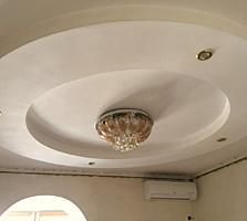 2-комнатная со свежим ремонтом и автономным отоплением Красные Казар