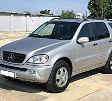 Продам Mercedes ML 270 CDI