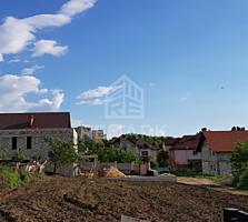 Se vinde teren pentru construcții, invenstiții în sectorul Râșcani. ..