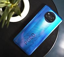 Продаю новый Сяоми POCO X3 6/128 gb