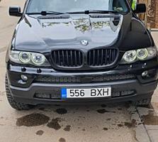 BMW X5 E 53 3.0 D