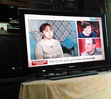 """Телевизор SAMSUNG 40"""" Диагональ(1 метр)."""