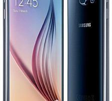 Продам телефон Samsung Galaxy S6 б/у в отличном состоянии