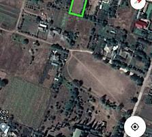 Продается участок под строительство в с. Иванча