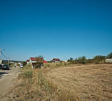Va oferim spre vinzare un teren in comuna Tohatin, str. Livezilor. - .