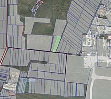 Vanzare teren amplasat in mun. Chisinau, com.Bacioi (regiunea ...