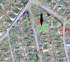 Se propune spre vînzare lot de teren în sectorul Telecentru. Terenul .