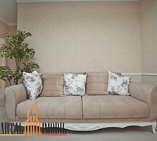 Vă prezentăm apartament cu 2 camere și living, str. Carierei, ...