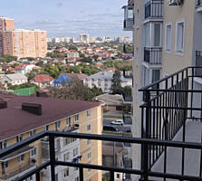 1-комнатная квартира в сданном доме 4 станции Люстдорфской дороги