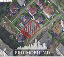 Spre vînzare se oferă teren privat pentru construcții, Telecentru, ...