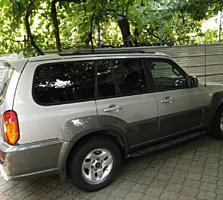 Продается Hyundai Terracan 2,9