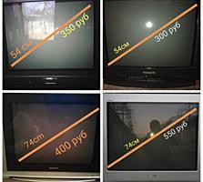 Телевизоры в отличном состоянии