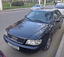 Продам Audi A6, 1995г.