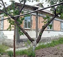 Каменный дом с Кременчуг