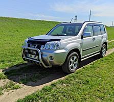 Срочно - Nissan X-Trail - 2.2 турбодизель