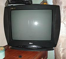 Телевизор LG 23 system