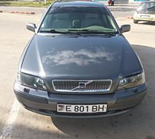 Вольво V-40, 2001 года, 2.0 бензин, 200 л. с., АКПП
