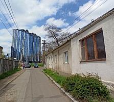 Центр, 1-комнатная, уютная квартира, капитальный ремонт!