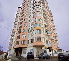 Apartament cu 2 odai într-o casă nouă din sectorul Centru. Casă ...