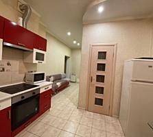 Купи 1х комнатную квартиру на Генуэзской /Аркадия ЖК Южная  ...